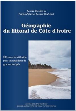 Géographique du littoral de Côte d'Ivoire