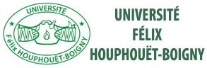 Logo Felix Houphouet