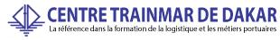 logo trainmar